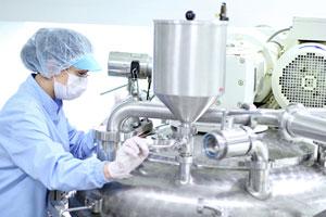 laboratorio de fitocompuestos