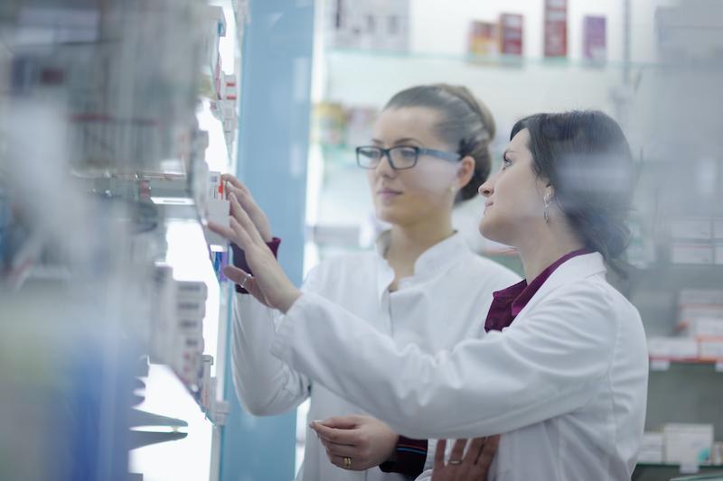 laboratorio de suplementos nutricionales